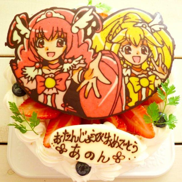 Not Your Grandmother\'s Birthday Cake, Torte Bakery in Gunma Churns ...
