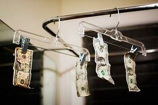 7 Ways to Store Your Cash