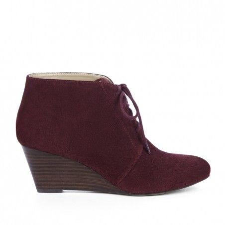 82dff516a2b0 Oxford Bootie Oxford Booties