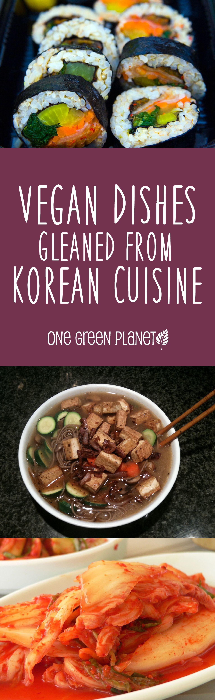 The best of korean cuisine gone vegan vegan vegetarian korean the best of korean cuisine gone vegan forumfinder Gallery