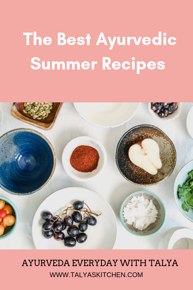 Beat The Heat With These Summer Ayurvedic Recipes Recipe Ayurvedic Recipes Aloe Water Recipe Summer Recipes