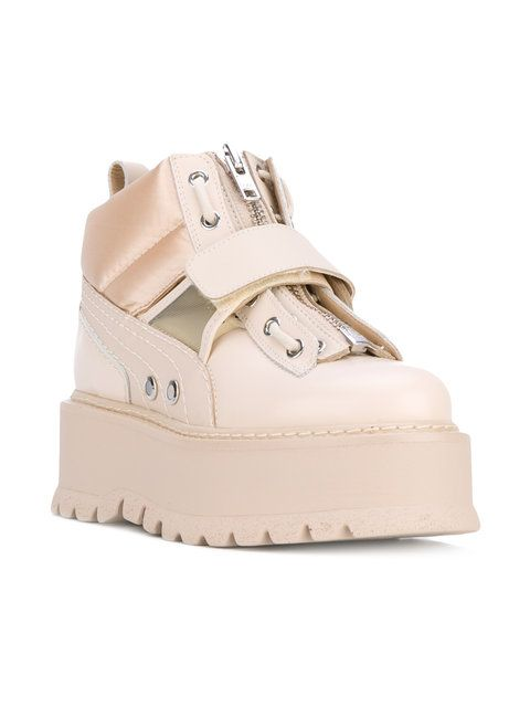 CHAUSSURES - Sneakers & Tennis montantesFenty Puma by Rihanna VRleEtC