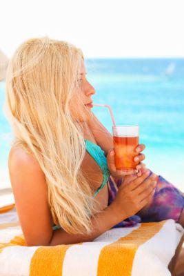 5 trucchi salva linea per la tua estate!  In forma anche in vacanza con Figurella.
