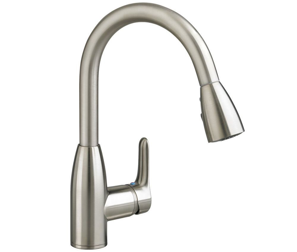 10 Best Kitchen Faucets Review In 2019 Buyer S Guide Kitchen Faucet Reviews Best Kitchen Faucets Stainless Kitchen Faucet