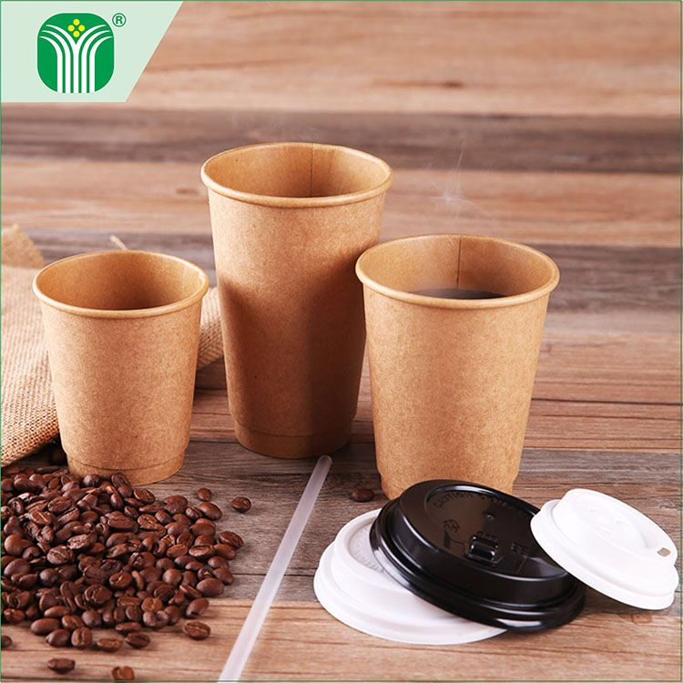 Check Out This Product On Alibaba APP China Wholesale Single Wall Paper Coffee Cup