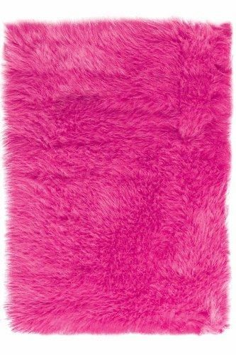 Genial Pink Rugs For Girls Bedroom