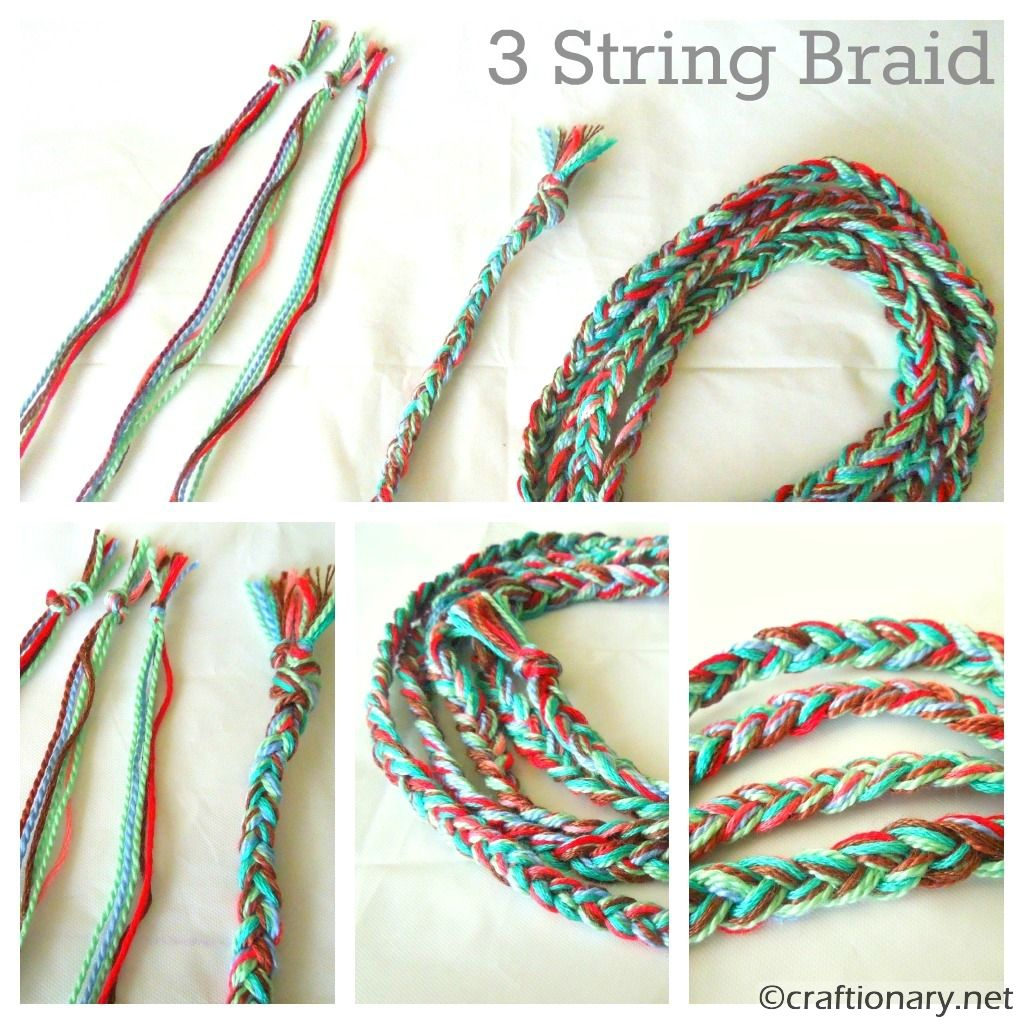 embroidery bracelet and threads floss loops assorted thread