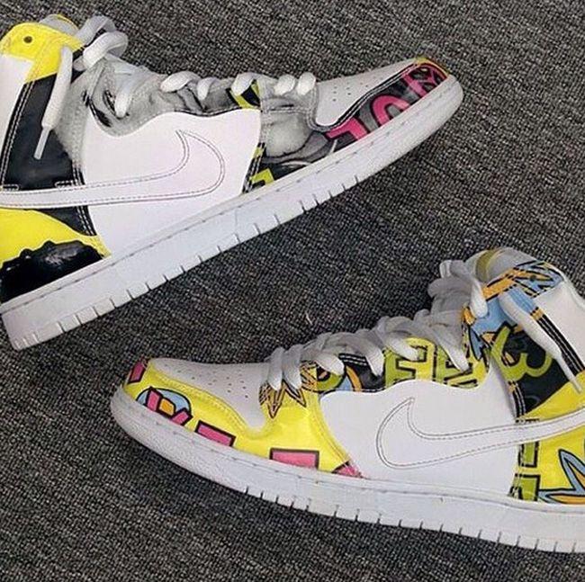 reputable site 33f66 71850 Nike SB