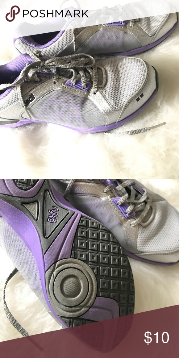 RYKA exertion shoe   Ryka, Shoes, Ryka