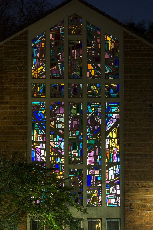 Bugenhagenkirche Kiel