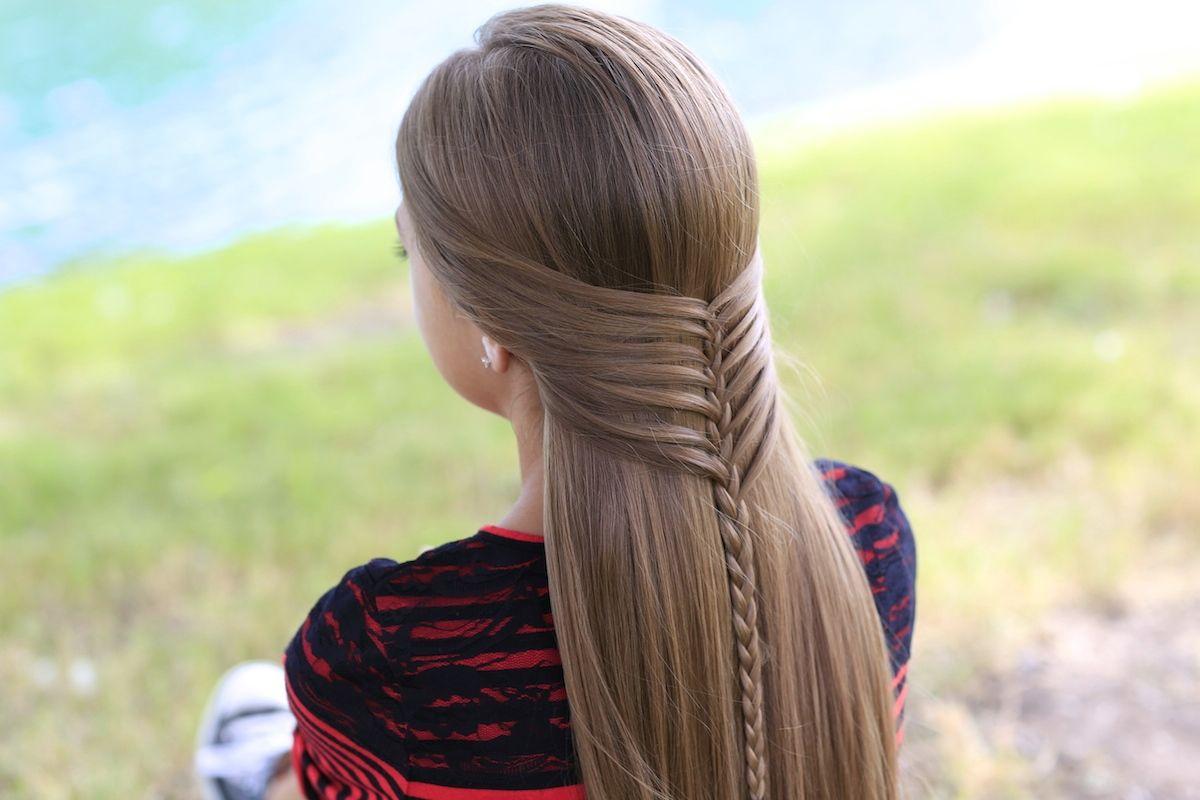 Mermaid braid hair pinterest mermaid braid cgh hairstyles and
