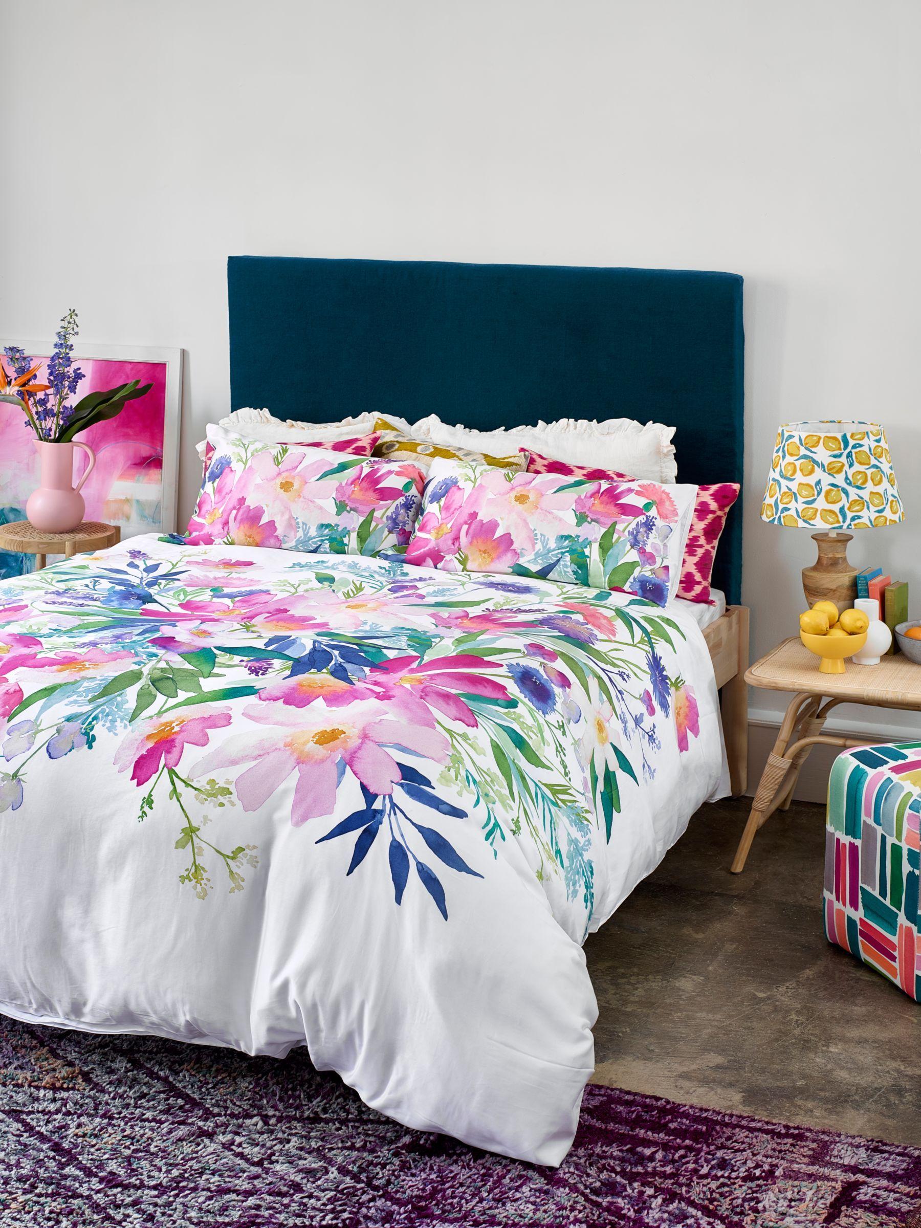 bluebellgray Rosa Duvet Cover Set in 2020 Duvet cover