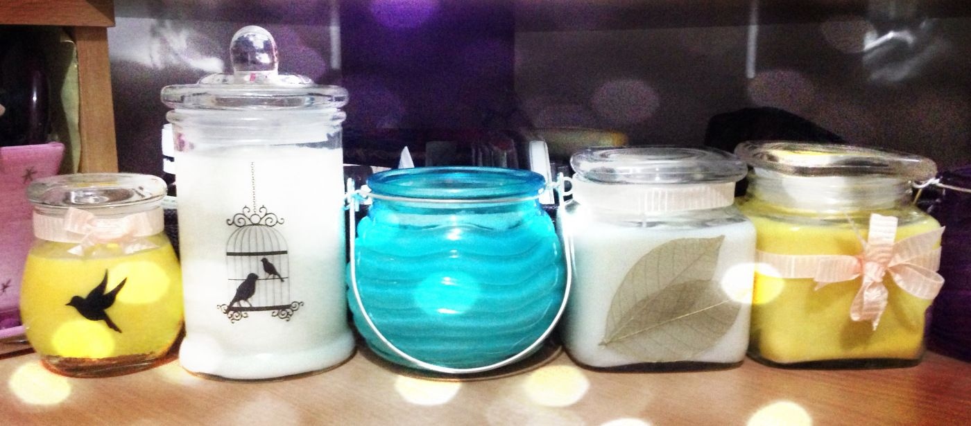DIY Homemade candles Candle making, Candle making