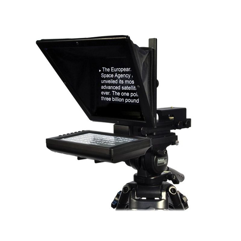 Autocue 8 starter series package teleprompter