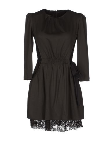 Ermanno ermanno scervino Women - Dresses - Short dress Ermanno ermanno scervino on YOOX