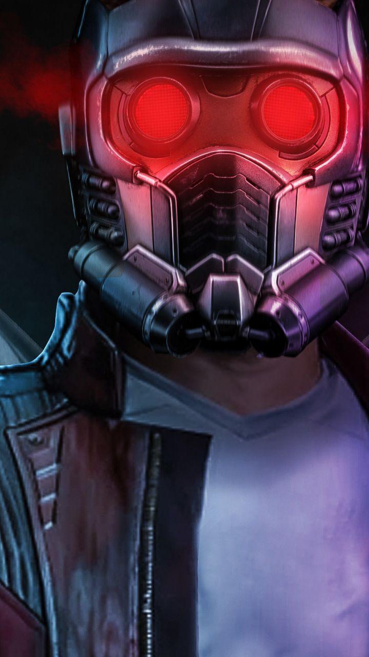 Star lord, guardian of the galaxy, superhero, artwork ...