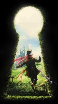 Alice In Wonderland Alice In Wonderland Wonderland Alice