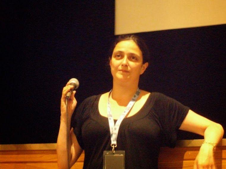 katya shagalova -Pesaro 2010- kino(fo)forum