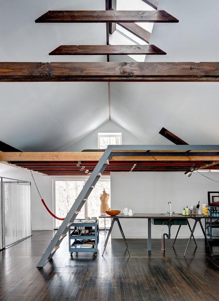 Child Proof Minimalism Diseno Casas Modernas Arquitectura Interior Diseno De Escaleras