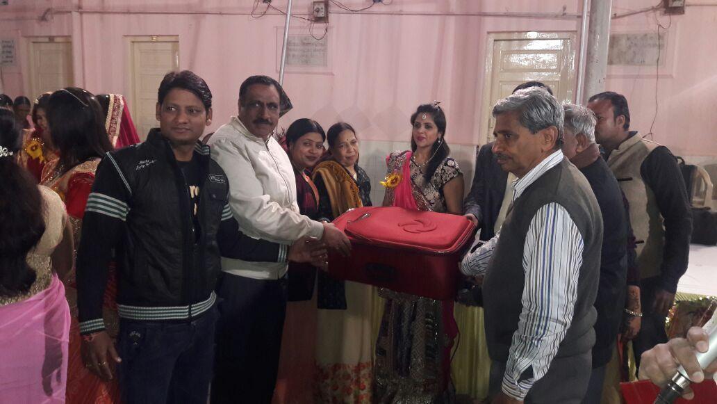 #Till_Chauth #Uddhyapan #Shree #Agrasen_Club #Indore #agardunia #agrawal_samaj #news goo.gl/Tq5at2