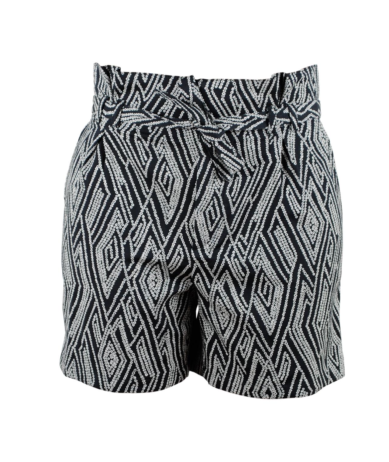 Shorts Print Silk von DRYKORN bei TATEM