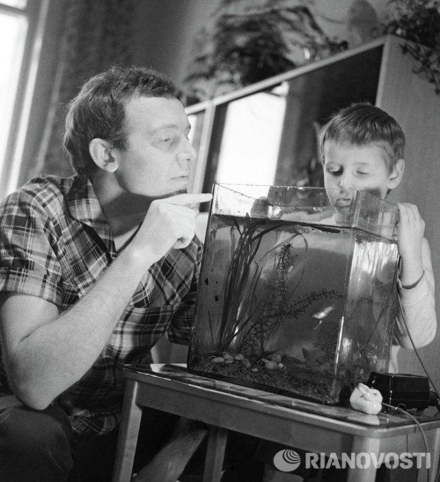 Золотая молодёжь на игле: Дети советских актёров ...