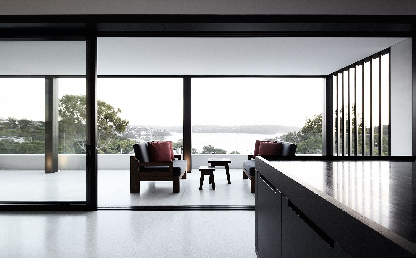 Balmoral | Architects, House and Interiors