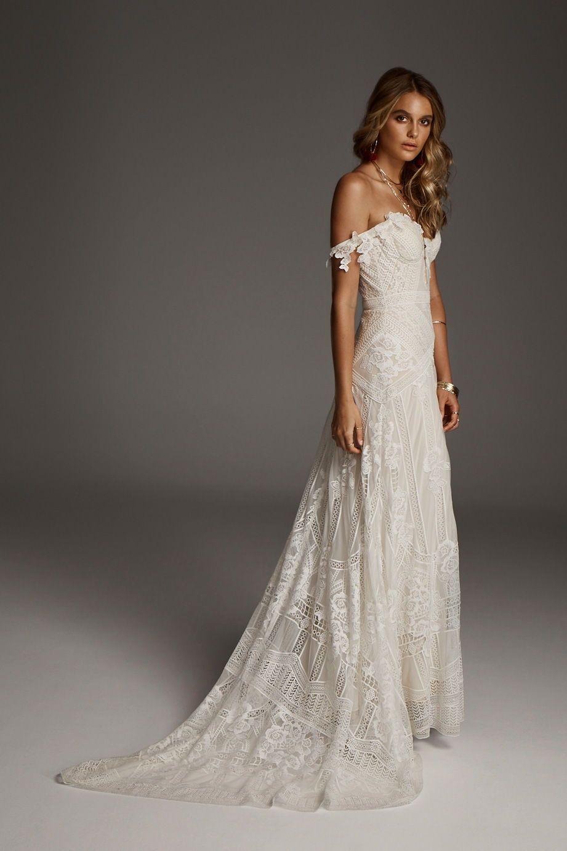 Wedding dress cups  Fox  Rue De Seine Wedding Dress  Classics Collection  Structured