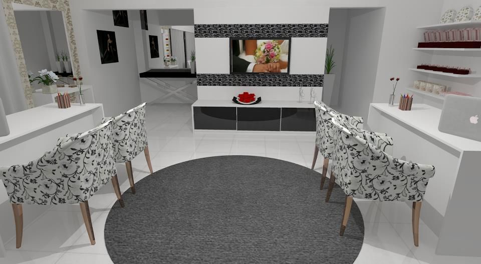 Sala de noivas