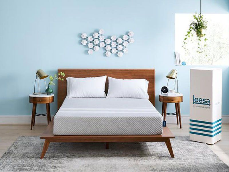 Save Up To 400 On Leesa Mattresses Including Its Most Popular Hybrid Mattress Leesa Mattress Bargain Furniture Mattress Sales