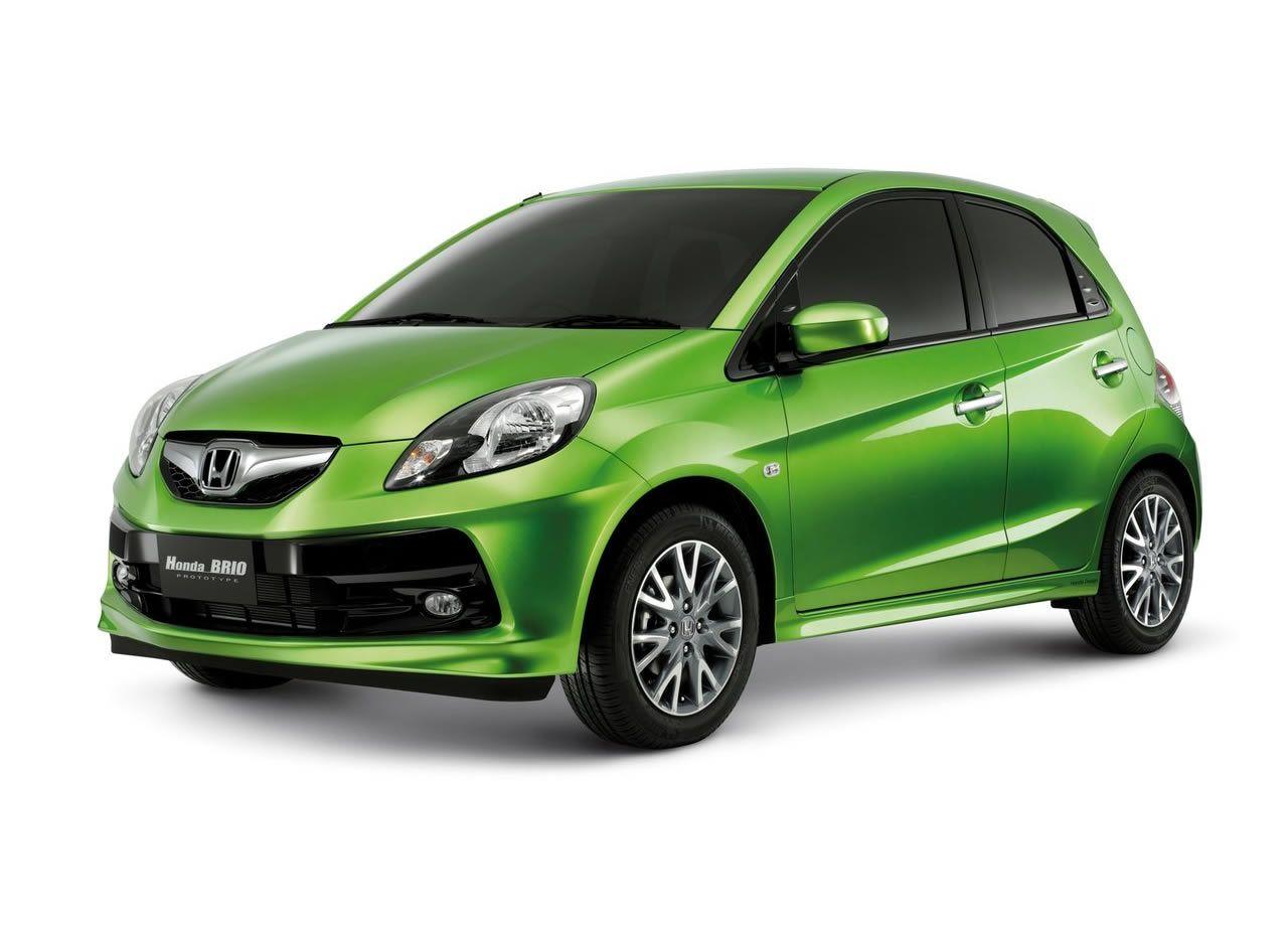 Kelebihan Mobil Brio Terbaru Review