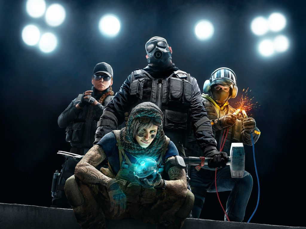 Pin By Alisa On Rainbow Six Shit In 2020 With Images Rainbow