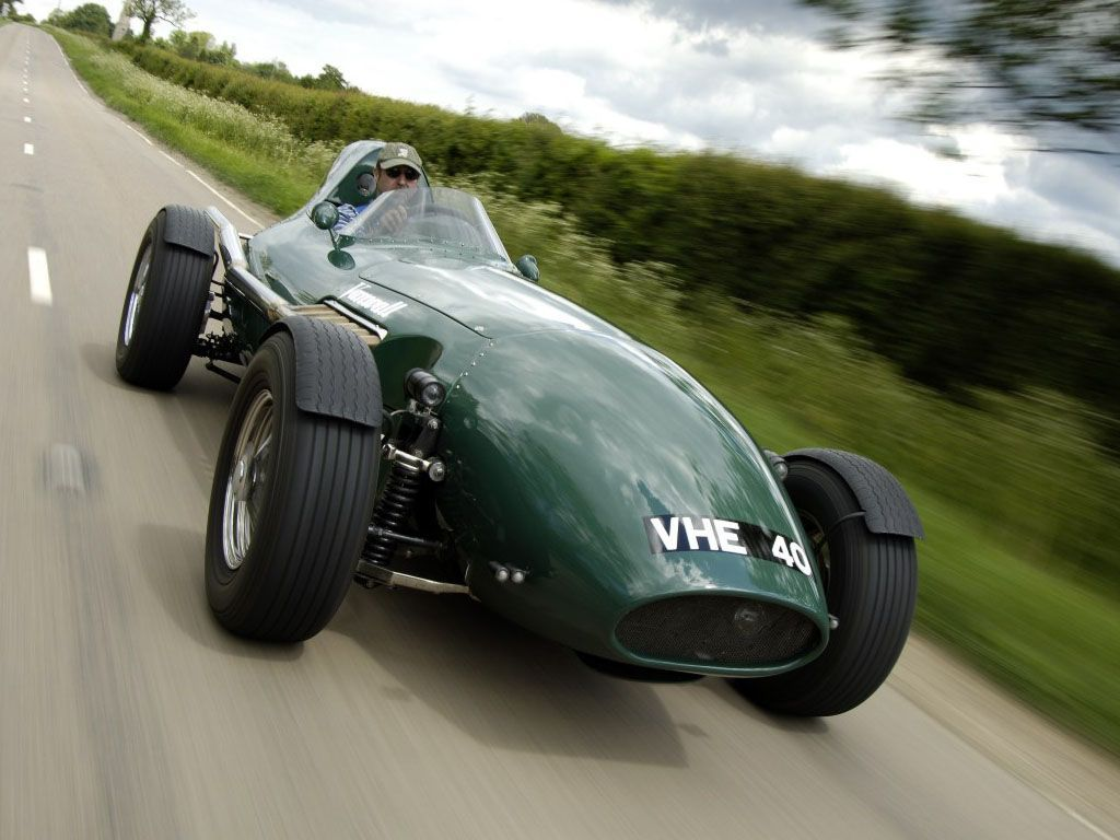 Vanwall GPR V Olds Cool Pinterest Grand Prix F And Cars - Cool cars engineering