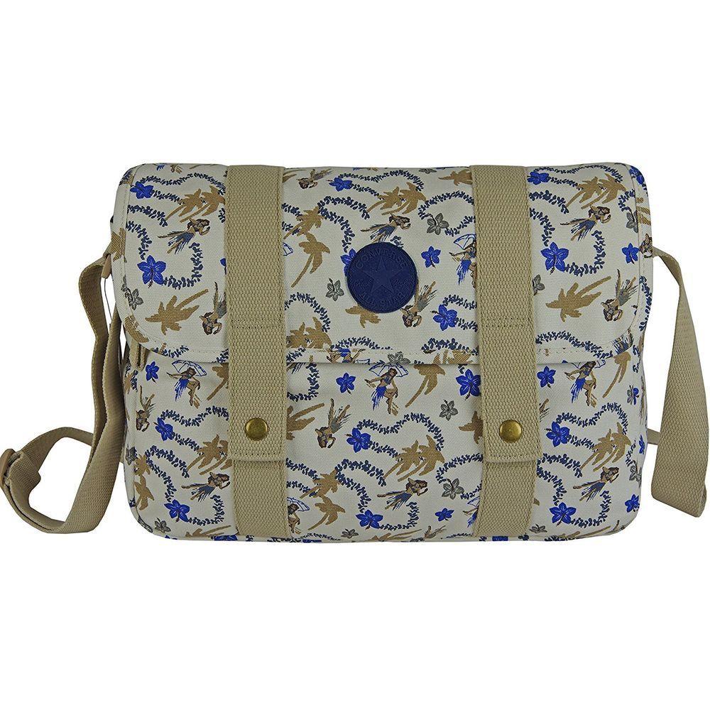 CONVERSE Tasche Schultertasche Umhängetasche Handtasche