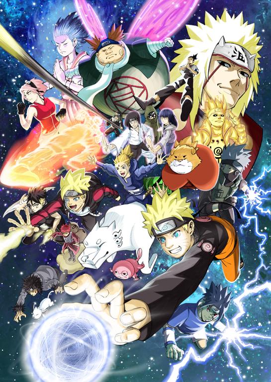 Kishimoto Shooting Stars Naruto X Boruto X Samurai 8 Boruto Anime Art Beautiful Naruto Art Boruto