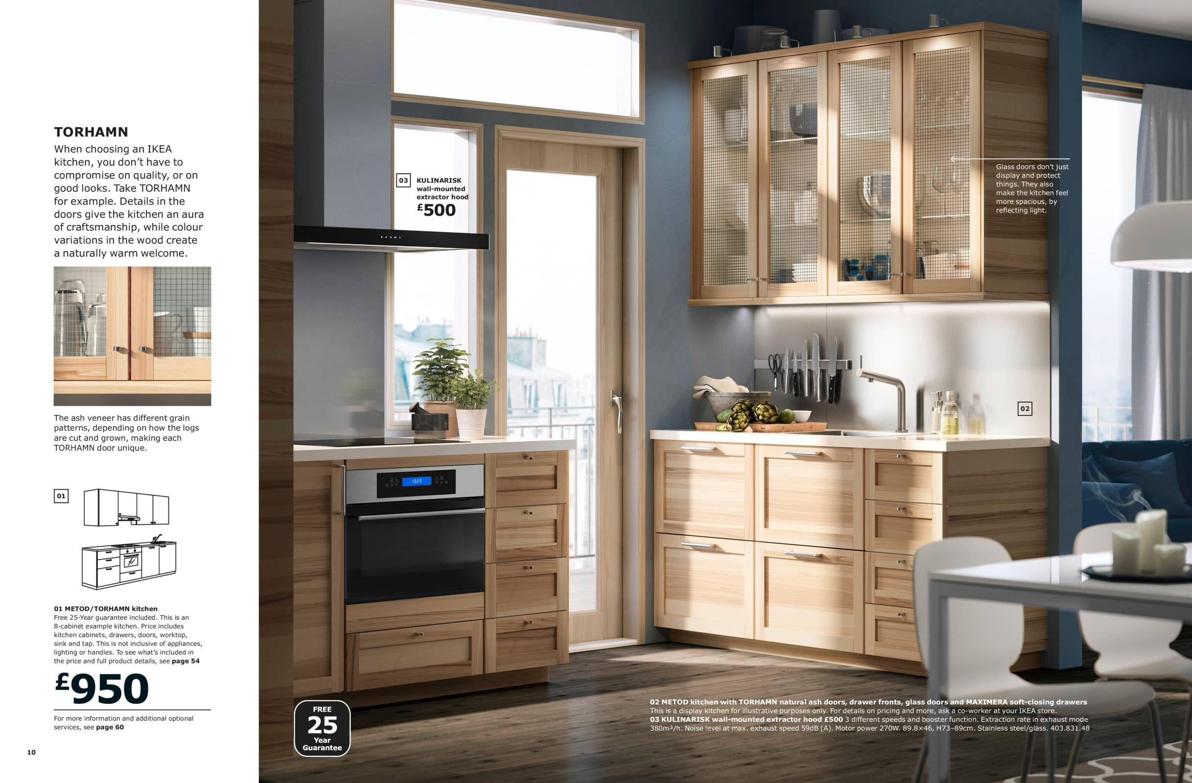 The Every Day Miracle Kitchen Brochure 2019 Ikea Kitchen