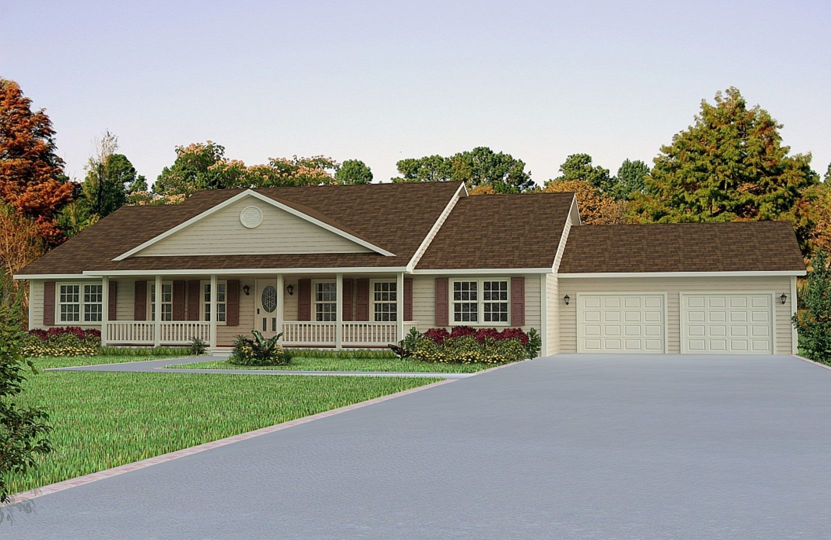 Home Plans Ranch Style House Plans Ranch Style Homes Ranch House Designs
