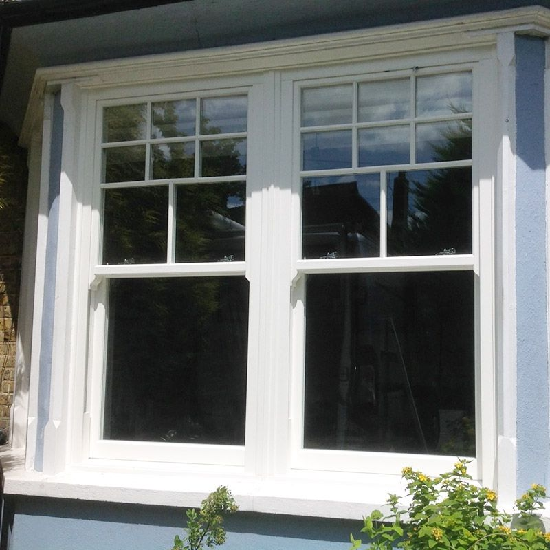 What Makes Rose Collection Sash Windows So Authentic Windows