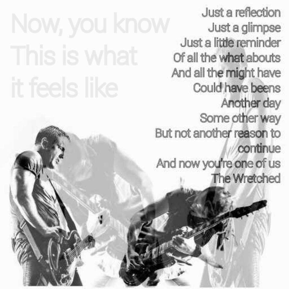NIN lyrics | NIN | Pinterest | Trent reznor