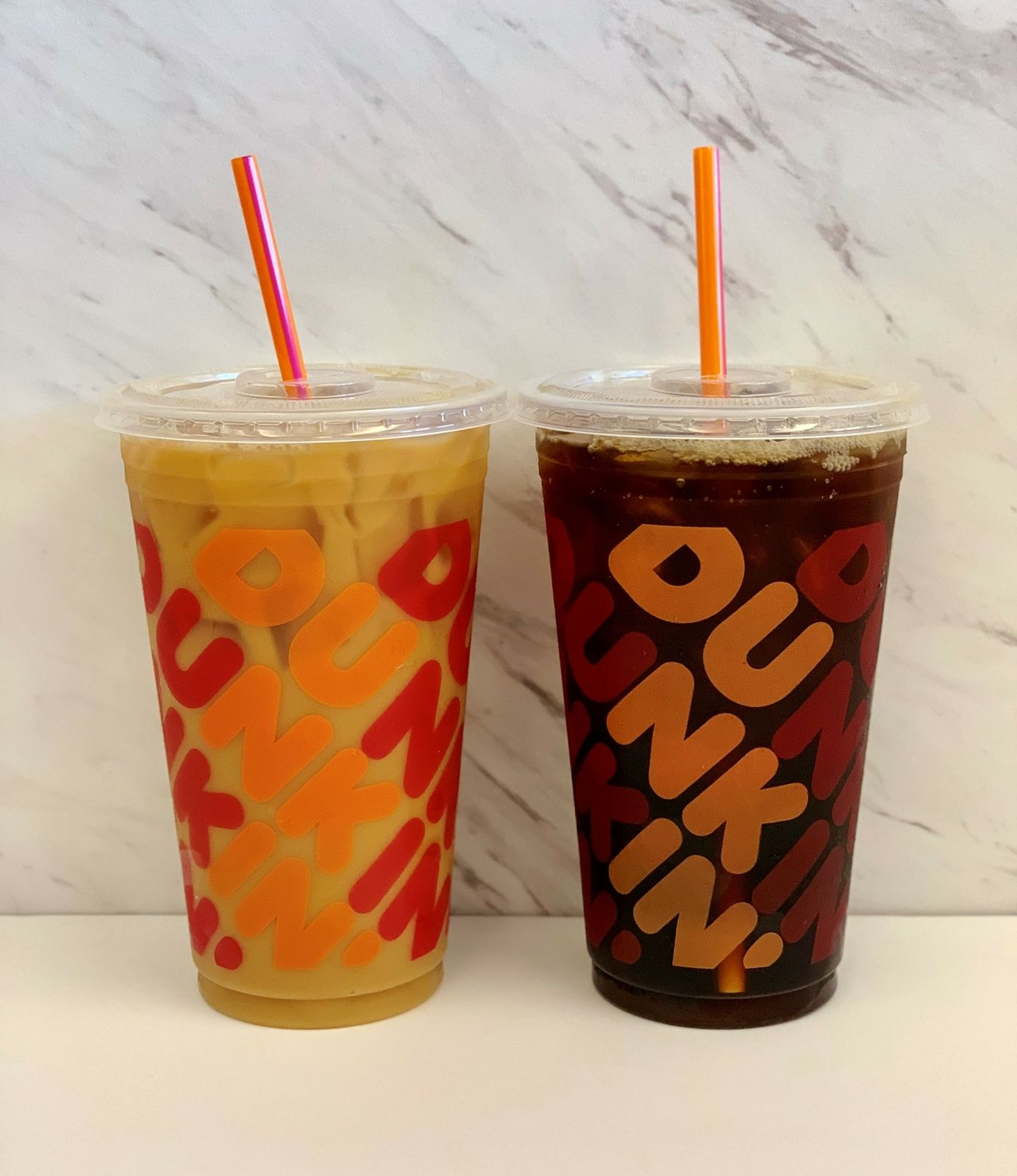 Dunkins very own jim cleaves research development