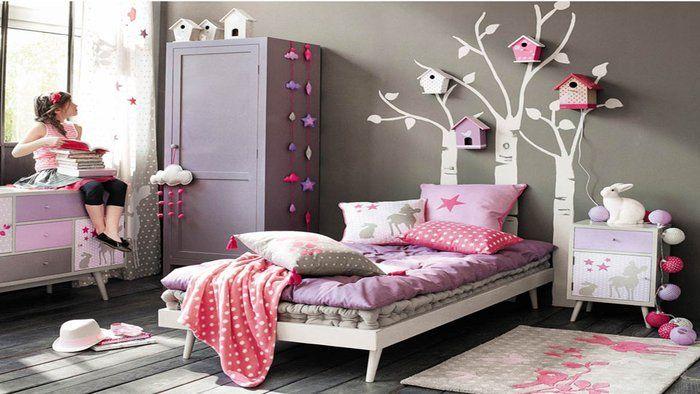 diy dessin mur chambre fille recherche google id e chambre pinterest dessin mur id e. Black Bedroom Furniture Sets. Home Design Ideas