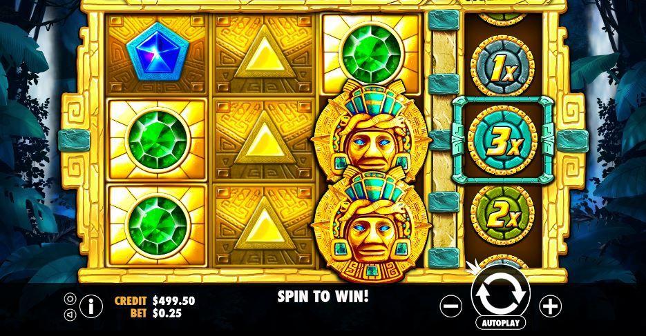9king Ppasia Slot Game Aztec Gems Live Casino Online Casino Slots Games