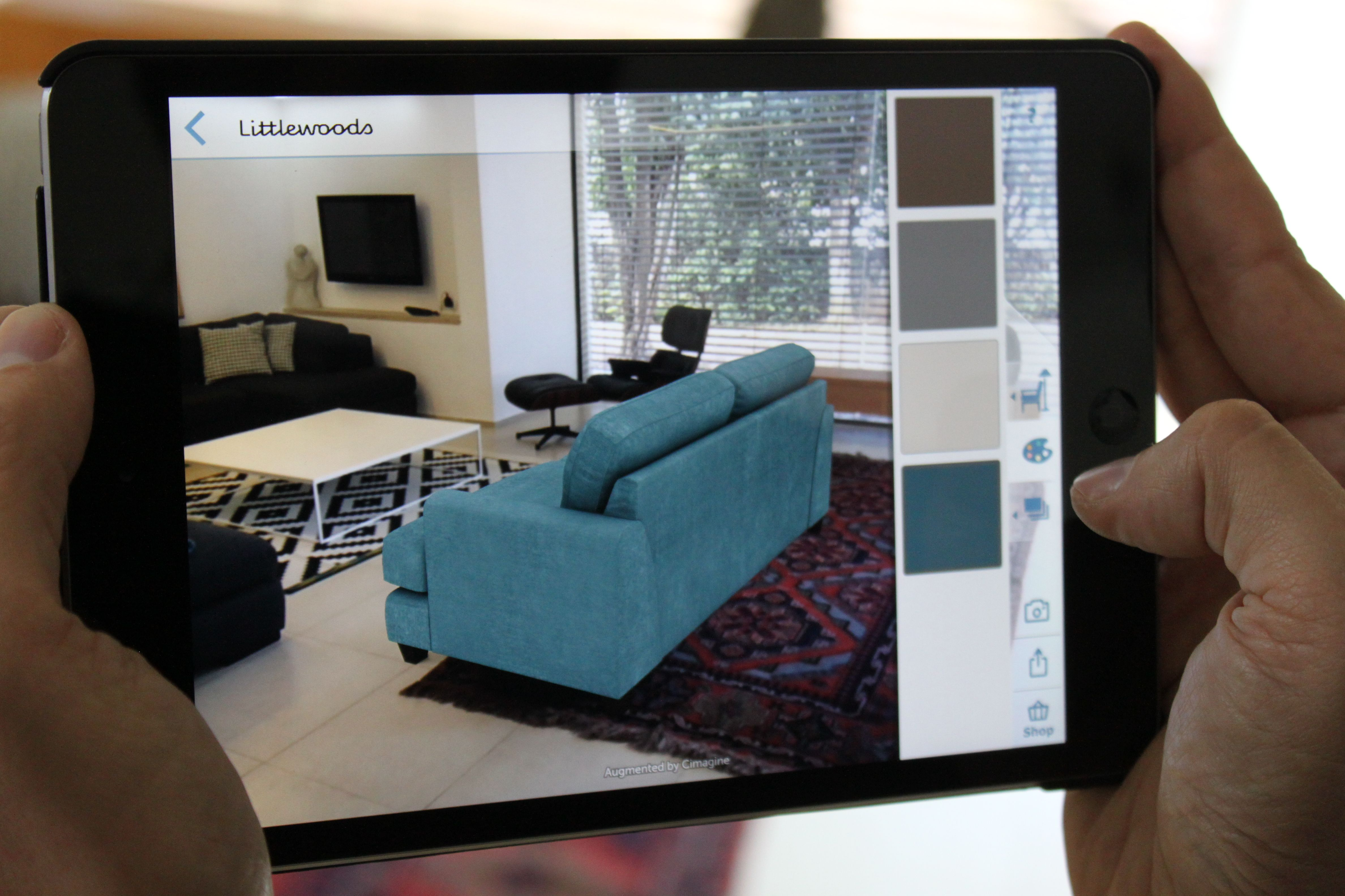 WIRED.co.uk: Cimagine is Making Augmented Reality for Business ...