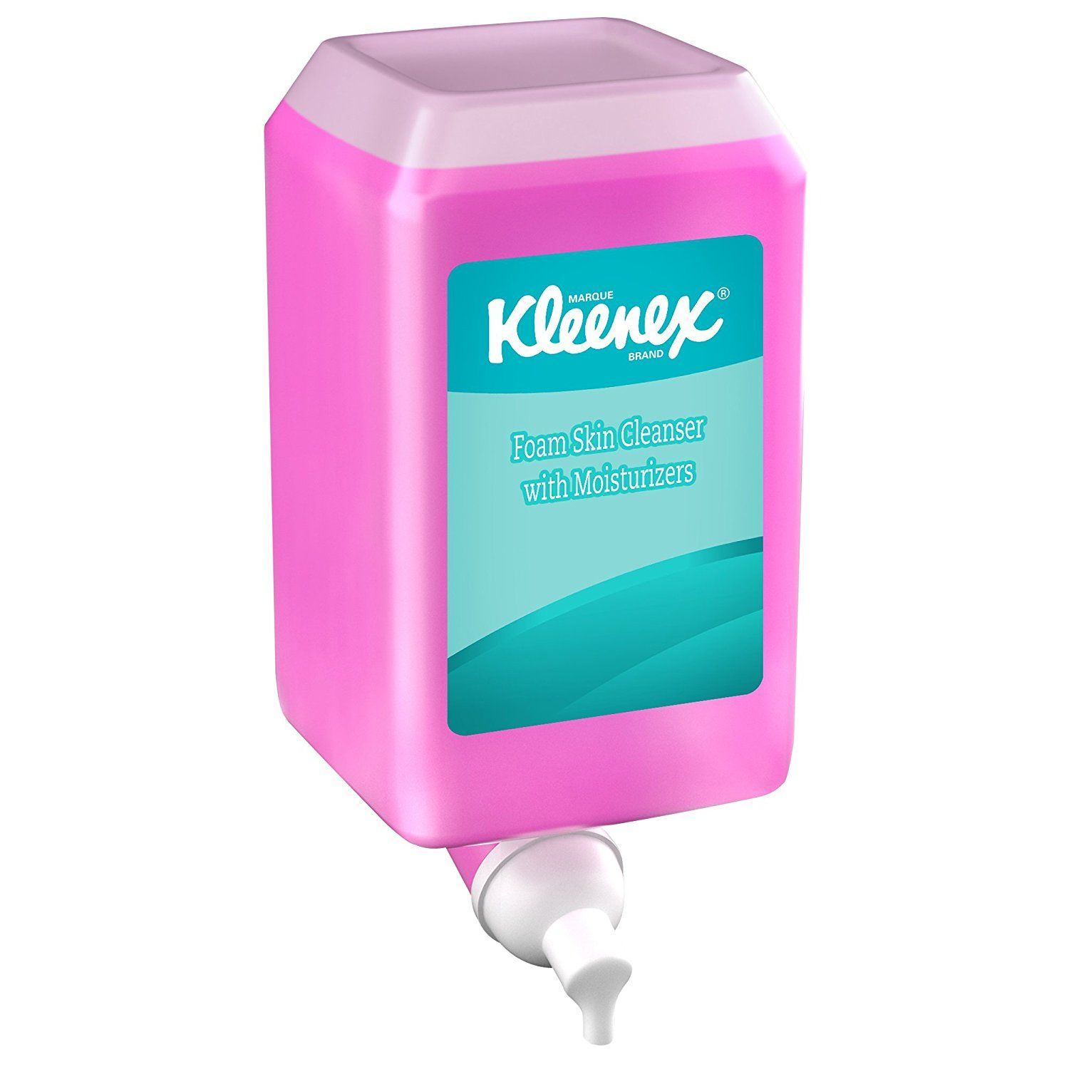 Kleenex Liquid Hand Soap With Moisturizers 91552 You Can Find