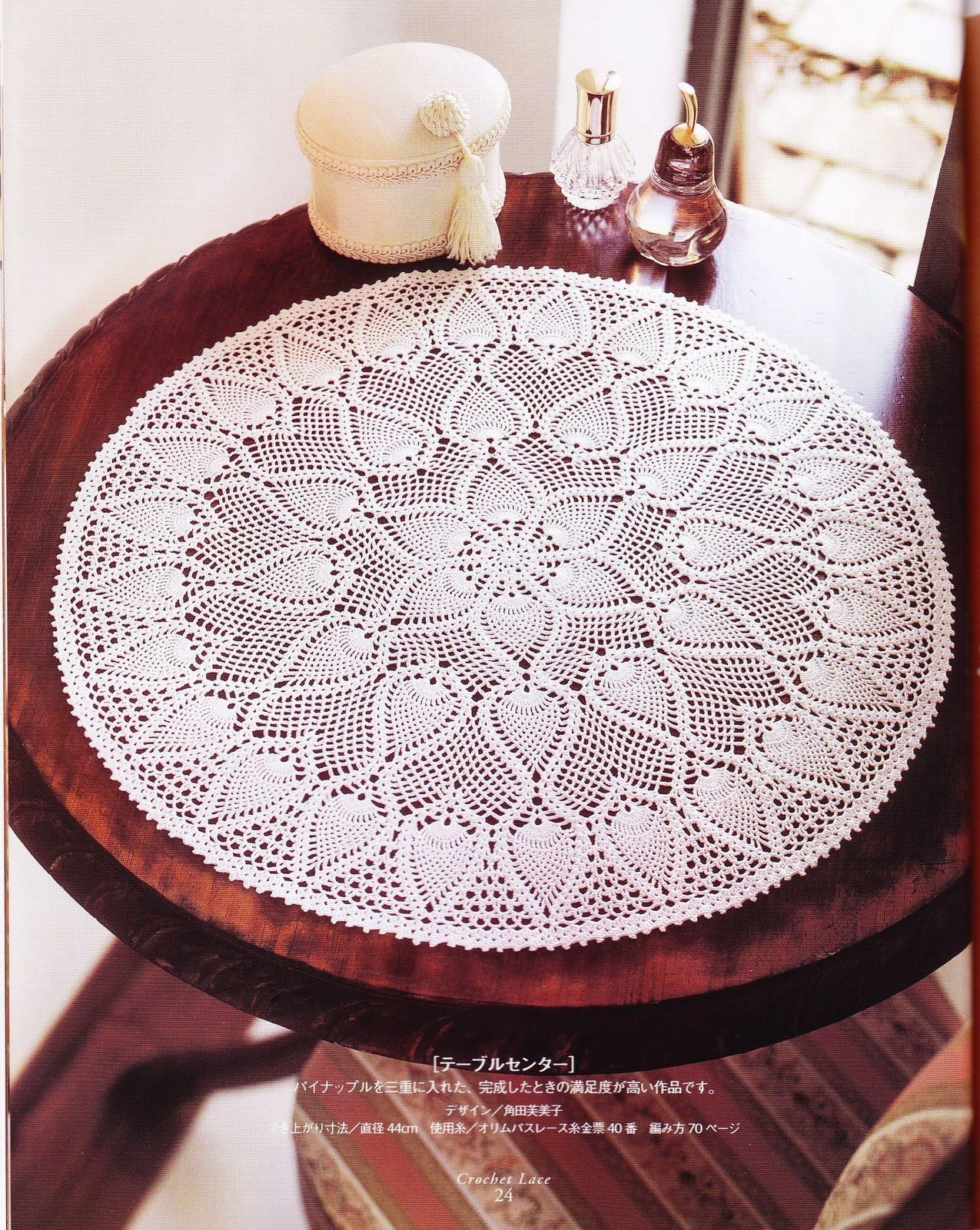 PATRONES GRATIS DE CROCHET: Carpeta | paños a crochet | Pinterest ...