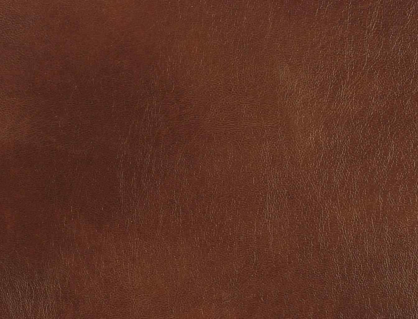 Cowtown Brown Waterproof Vinyl Fabric Vinyl Fabric Stain Resistant Vinyl