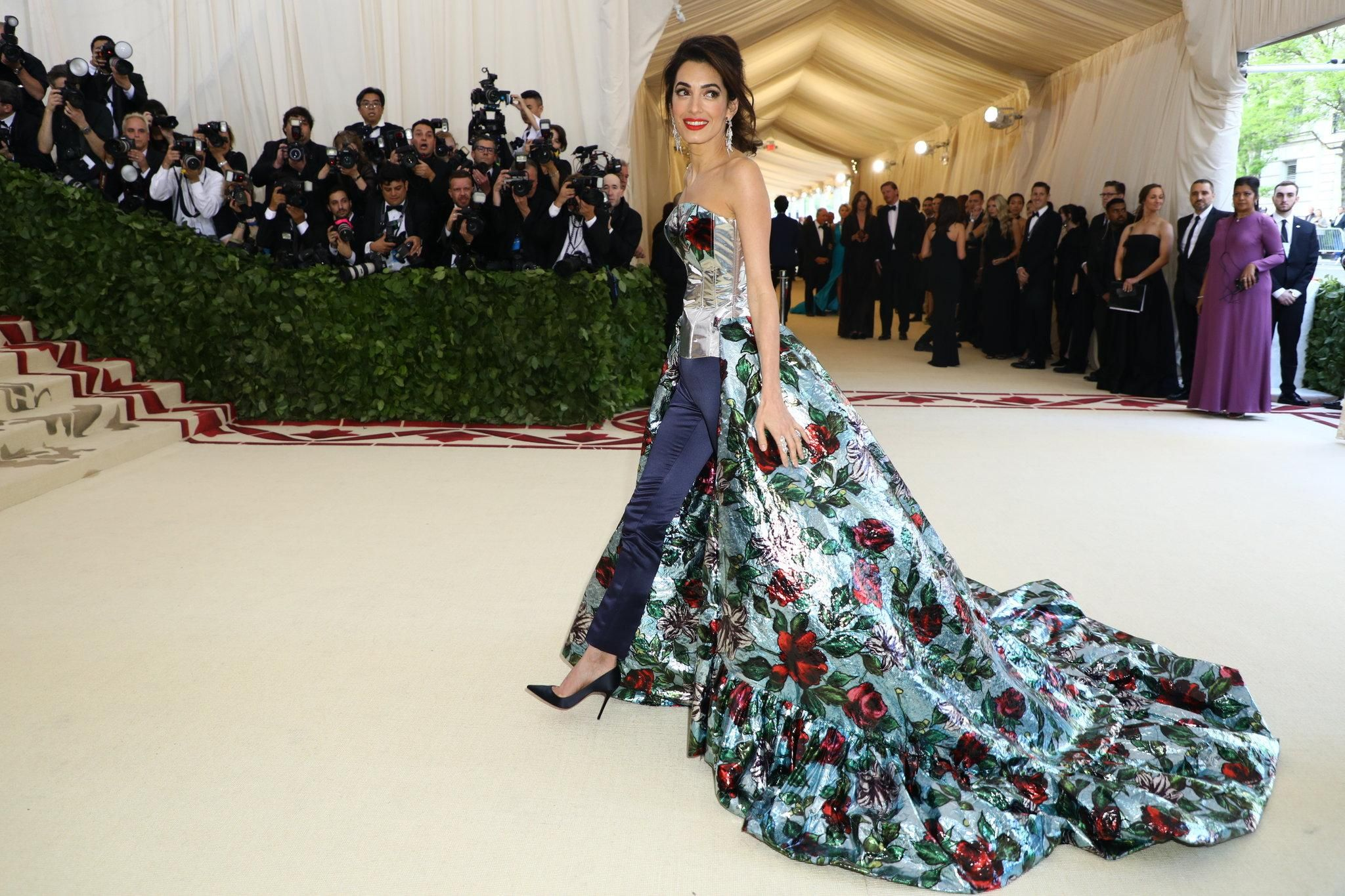 472d004b0f The Met Gala 2018  Live Updates From the Red Carpet - The New York Times