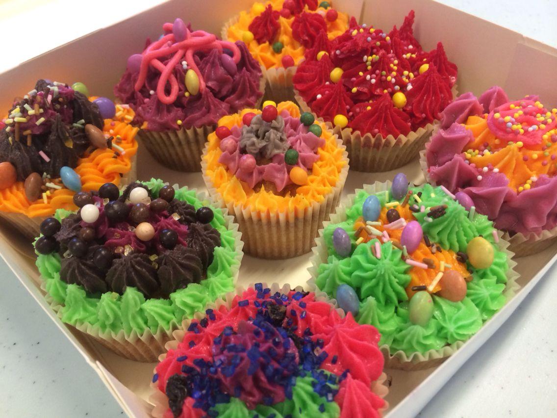 Cupcakes Cours De Cuisine Pour Enfants Cours De Cuisine Cuisine Enfant