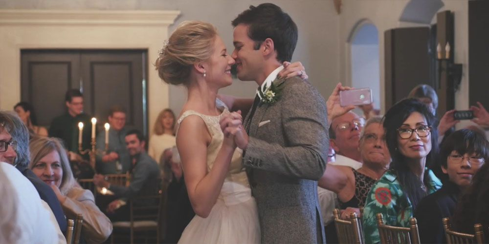 Nathan Kress Wife London Share Gorgeous Moving Wedding Video With Fans Wedding Video Nathan Kress Dear Future Husband