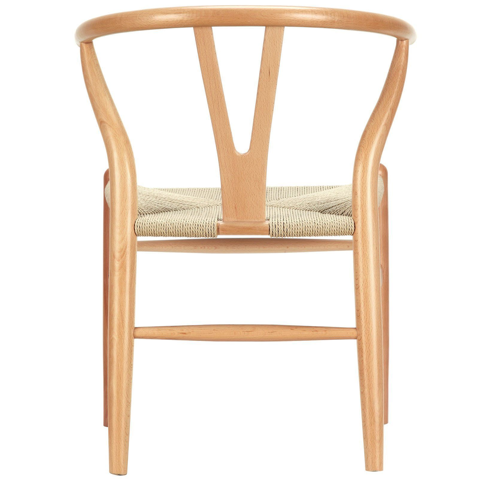 Modway Furniture Amish Modern Dining Wood Armchair Eei 552